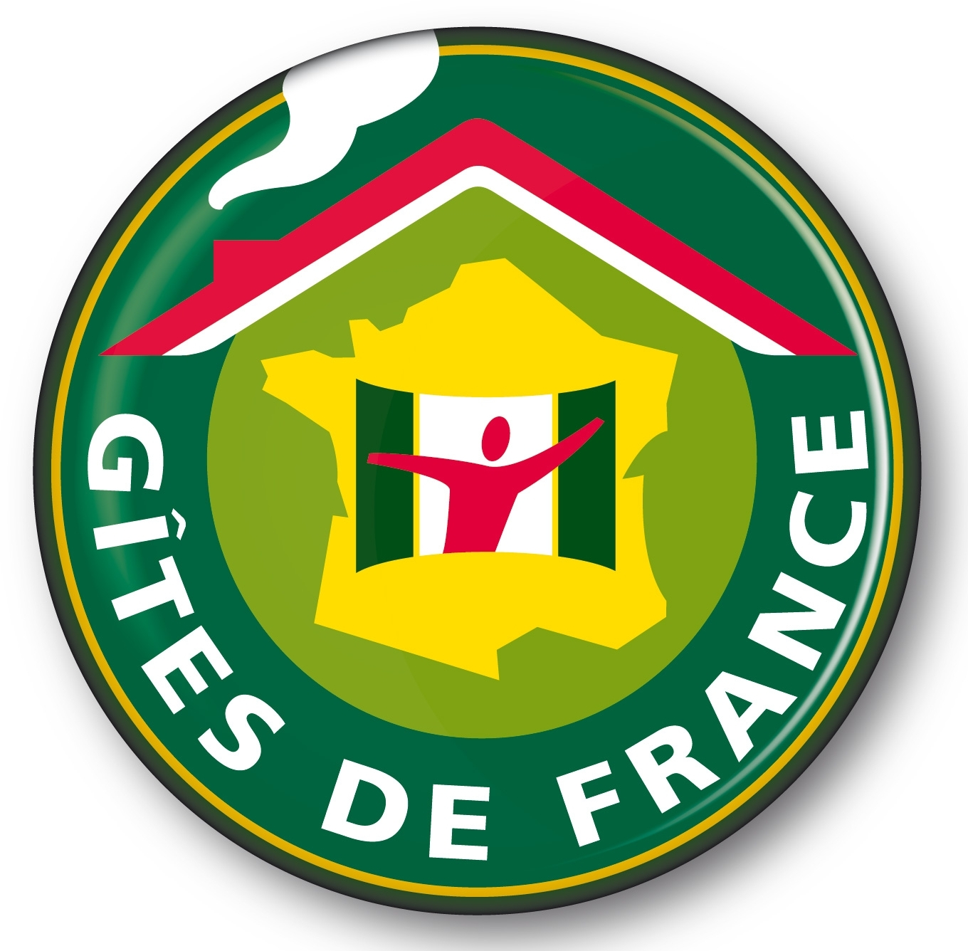 Le site des Gites de France
